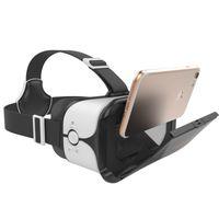 3d gözlük tasarımı toptan satış-IPhone 6 / 6s / 7 / 7s artı için tasarlanmış öz-kontrol özel Toptan-VR / 3D gözlük