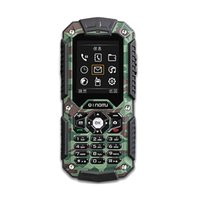 Wholesale Unlocked Quad Band Smart - LM128C Waterproof Shockproof Phone Quad Band Unlocked Cell Phone Support CDMA800 with 30W CMOS Camera Mobile Phone
