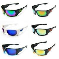 neue art sonnenbrille großhandel-Top-Qualität viele Farben neue Marke Sonnenbrille Männer Designer Sonnenbrille Frauen Mode-Stil Brillen Brille Sonnenbrille Sport Sonnenbrillen.