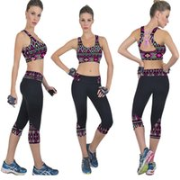 Wholesale Black Leggin - Wholesale- Black Short Female Leggings Women Leggin Printed Woman Leggins clothes(only sell leggings)