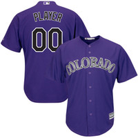 Baseball black stories - Custom Colorado Rockies Trevor Story Baseball Jersey MLB Cool Base Jerseys Stitched Logos