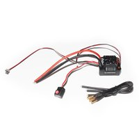 Wholesale Brushless Car Speed Controller - F17812 Hobbywing EZRUN MAX10 SCT BEC Waterproof 2-4S Speed Controller Brushless ESC for 1 10 RC Car Truck