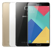Wholesale refurbished samsung - Refurbished Original Samsung Galaxy A9 Pro A9100 Unlocked Cell Phone Octa Core GB GB Inch MP Dual Sim G LTE