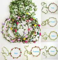 Wholesale Silk Flowers For Hair Wedding Buy Cheap Silk Flowers For