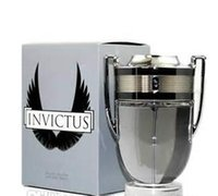 Wholesale Eau Toilette Perfume - FREE SHIPPING 1pcs NEW Invincible brave men Eau De Toilette perfume 100ML EDT trophy