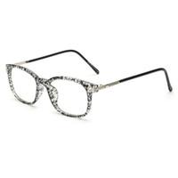 ingrosso lettore dell'uomo-D.King Montature per occhiali in metallo vintage Lettori moda Cerniera a molla per occhiali da lettura per uomo e donna