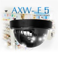 Wholesale Best Cctv Wholesalers - Dummy Camera Dome Fake Cameras Outdoor Indoor Virtual Simulation Surveillance Camera CCTV Security Camera Flashing Red LED For Security Best
