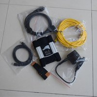 Wholesale Icom Bmw Isis Software - 2017 New ICOM Next ISIS without software for bmw ICOM A+B+C Next Programming Tool free shipping