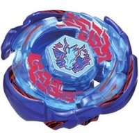 Großhandel-Galaxy Pegasus (Pegasis) W105R2F Metall Fury 4D Legenden Beyblade Hyperblade BB70 ohne Launcher