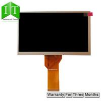 Wholesale Industrial Lcd Monitor - Original NEW smart700 IE V3 6AV6 648-0CC11-3AX0 6AV6648-0CC11-3AX0 PLC HMI LCD monitor Industrial Liquid Crystal Display 3 month warranty