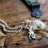 Wholesale Tear Bottle Necklace - 12pcs lot Always Necklace Professor Severus Snape bottle of Tears Necklace HP Necklace