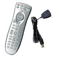 Wholesale Universal Infrared Remote - Wholesale- CES-Mini USB Infrared Remote Controller Digital Controller Media PC Computer