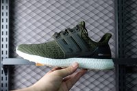 2017 Casual Shoes Ultra Boost 3.0 Nmd Classic Men Mulheres Moda Casual Shoes Cheap Couro Skate Shoes Frete Grátis Walking Hiking 36-45