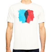 Wholesale Fight Club - Fight Club New Fashion Man T-Shirt Cotton O Neck Mens Short Sleeve Mens tshirt Male Tops Tees Wholesale