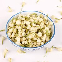 Wholesale Herbal Care - Chinese Jasmine Flower Tea 250g, Health Care Jasmine Buds Herbal Tea Natural Organic Green Food