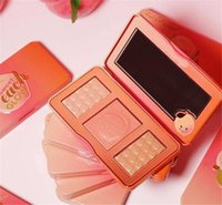 Wholesale Easy Come - Presell 2017 Spring Edition new stock coming soon sweet peach Glow Blush Contour Glow DHL ship