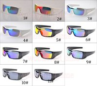 Woman sports integration - Moq High Quality Unisex Integration Lens Waterproof Polarized Sunglasses Case Goggle Cycling Beach Glasses Colors