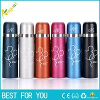 Wholesale Thermos Brand - Creative thermos 350ML bottletide brand stainless steel mug student cola Bottle bottle botella for men as Christmas gift