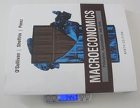 Wholesale Electronic Tools - Macroeconomics Principles, Applications, and Tools (9th Edition)