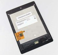 Wholesale Display Acer Tablet - test good 7.9inch Full LCD Display Panel + Touch Screen Digitizer Assembly replacement For Acer Iconia A1 A1-810 Tablet PC