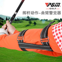 Wholesale Crank Arms - Wholesale- Golf action correct the crank arm alarm device for beginners to practice supplies factory direct sales