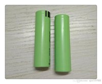 Wholesale wholesale e bike - NCR 18650B 3400mAh 3.7v Lithium battery new For Panasonic High capacity ncrb 3400 li-ion battery cell For mods and E-bikes