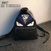 Wholesale Silk Velvet Cloth - 2017hot sale fashion design brand good quality Bag with cloth backpack