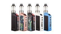 Wholesale Electronice Cigarette - Original Kangvape mini TC 90w kit Electronice Cigarette Mod kit VS eleaf pico 75W smok GX 350 kit DHL free shipping