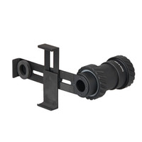 Wholesale Scope Camera Mount - New Arrival Hunting Camera Holder Scope Metal Mount Black Color For Outdoor Sport Free Shipping CL33-0202