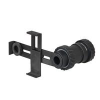Wholesale sport camera holders resale online - New Arrival Hunting Camera Holder Scope Metal Mount Black Color For Outdoor Sport CL33