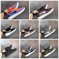 Wholesale Free Running Flash - 2017 Cheap Men Running Shoes Lunarglide 8 Flash Sneakers High Quality LunarEpic Low Sports Shoes Outdoor Free Shipping Size 7-11