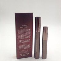 Wholesale Full Thickness - Top quality Korea A002 79 3D Mascara Brand Makeup Thickness Water-proof Macara