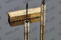 Wholesale leopard mascara - Free Shipping ePacket New Makeup Eyes M1819 Leopard Mascara!10ml