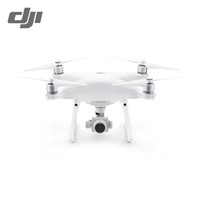 Wholesale Advanced Electric Motors - DJI Phantom 4 Advance Camera Drone FPV 4K Quadcopter Visual Tracking Follow Me Sport Mode Obstacle Sensing System