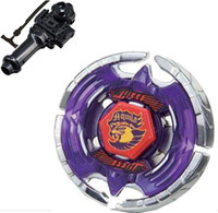 Wholesale Wholesale Music Store - Wholesale- 4D hot sale beyblade Sale Earth Eagle (Aquila) 145WD Beyblade stores de BB-47 RARE Metal Fusion Jupiter Set Launchers music wood