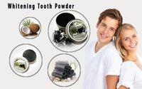 Wholesale Wholesale Stain Pens - 2017 New White Master Whitening Bamboo Tooth Powder Decontamination Tooth Yellow Stain Smoke Tooth Stain good Oral Care