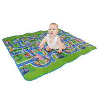 Wholesale Carpet Play Mats For Kids - Toys For Kids Baby Play Mats Baby Toys Mat Children Developing Rug Carpet Kids Rug Children's Toys Carpet Baby Carpet Foam Mats 2109031