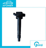Wholesale oe auto - 12 months quality guarantee auto engine ignition system parts Ignition coil for Toyota OE No.90919-02235