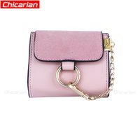 Wholesale Messenger Product - Chicarian Fashion Baby Bags Kid Stylish Messenger Bags Child Girl Shoulder Bag New Toddler Designer Purses Baby Products 5 Colors CA046