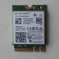 Wholesale intel series online - Intel Dual Band Wireless AC NGFF M WIFI BT Card For Lenovo Thankpad P40 P50 P70 T560 Series FRU JT530 SW10H24534