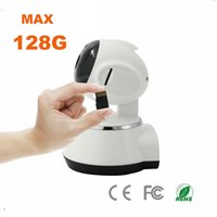 Wholesale Professional Cctv Cameras - Hot selling home security professional camcorder night vision ip baby monitoring camera wireless cctv system