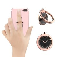Finger Holder Cell Phone Sling Rubber Grip banda elástica Stand hoder para SAMSUNG S8 ipad air iPhone7 7P teléfono móvil con paquete