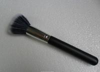 Wholesale Makeup Brush 187 - Free Shipping New Makeup Brushes Foundation Brush 187 Brush With Plastic Bag(2pcs lot)