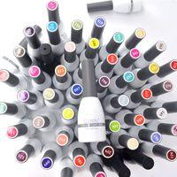 Wholesale Nail Kit Soak Off - polish stamp kit CANNI 15ml Polish Gel Paint 239 Color Nail Art Salon High Quality New Design 62507 Soak off