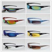 Wholesale Electric Car Ride - Explosion - proof sunglasses outdoor riding glasses electric car bike motorcycle sunglasses men 's sunglasses