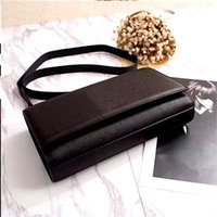 Wholesale better bodies - HS- cheaperbagstore ! better Quality cowhide Cross Body, ladies caivar designer bags, Genuine Leather luxurious Bags.size:24cm 26806##