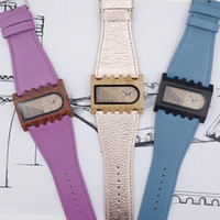 Wholesale Watch For Women Handmade - BOBO BIRD N21 N22 N23 Three Wooden Watches Handmade by Natural Wood Fishbone Shape Case New Watches for Men and Women