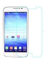 gehärtetes glas für samsung galaxy e7 großhandel-Schutzfolie (gehärtetes Glas) Samsung Galaxy E7 ohne Schutzfolie
