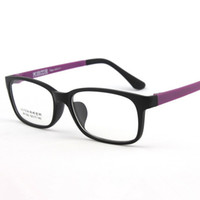 Wholesale laser tungsten - Wholesale- Tungsten Computer Goggles Anti Blue Laser Fatigue Radiation-resistant Eyeglasses Glasses Frame Oculos de grau 1322