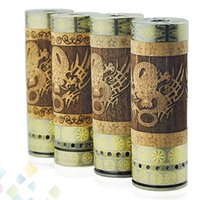 Wholesale unique electronics for sale - Group buy 2014 Best Dino Mechanical Mod Dino Mod Unique Design Dino Electronic Cigarette with Thread high quanlity original